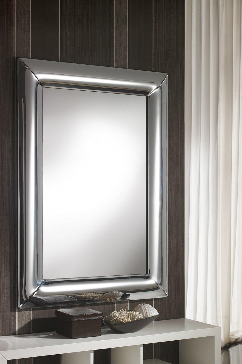 Curves mirror103x75