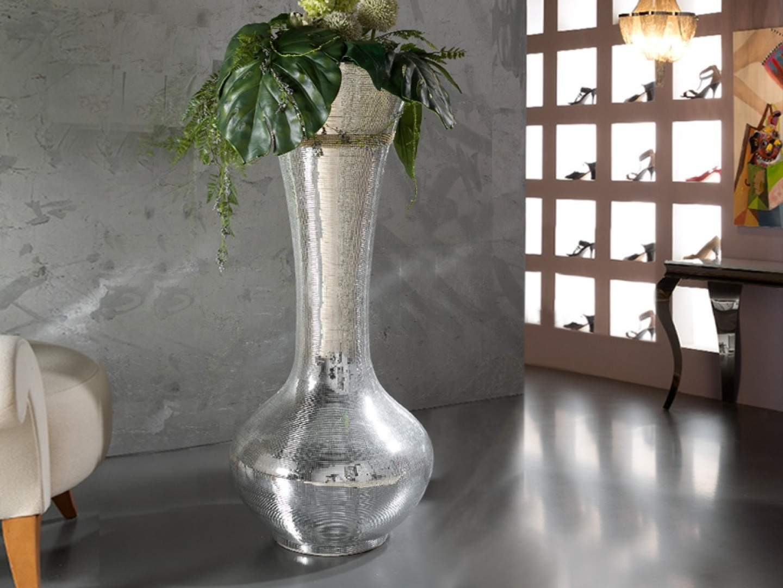 Zaida jarrón 120 Glass
