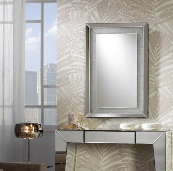 Abril mirror 60x90cm