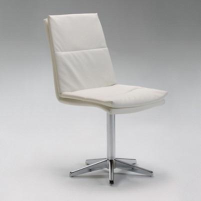 Atlanta chair white