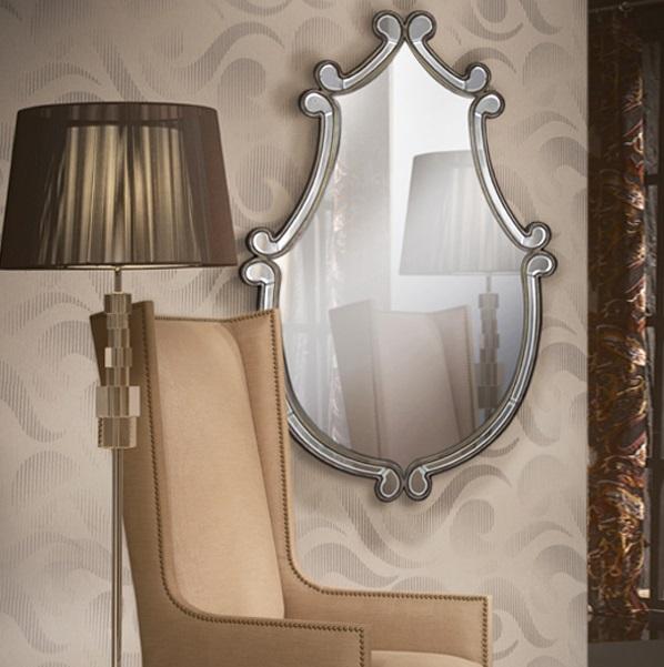 Claudia miroir 97x63cm