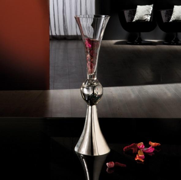 Copa Glass 15x60cm espejado