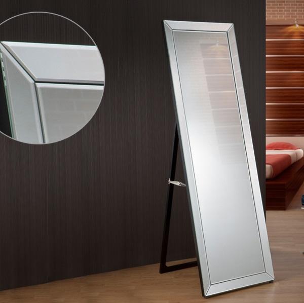 Elisa miroir Vestidor 51x163