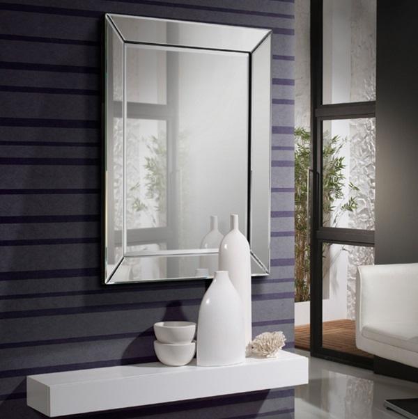 Elisa mirror 105x74cm