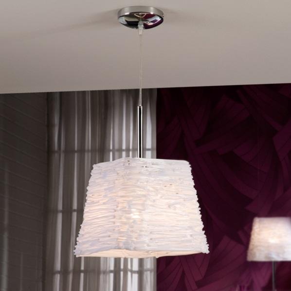 Mambo Pendant Lamp white 28