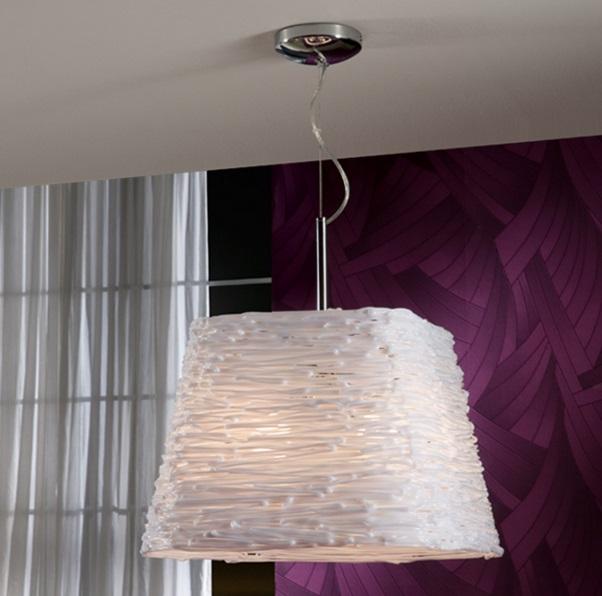 Mambo Pendant Lamp white 42
