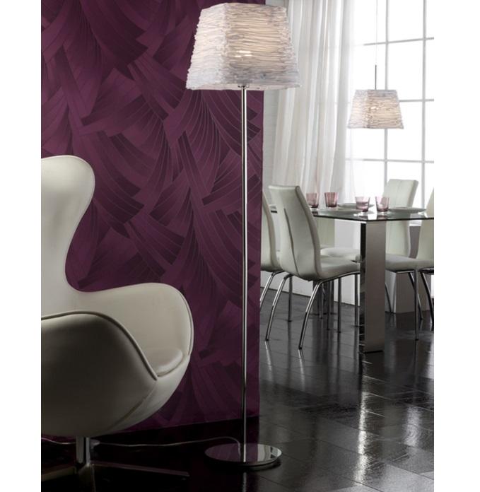 Mambo Floor Lamp E27 60W white
