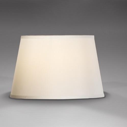 Accessory lampshade cónica Crude 36 diameter for E27