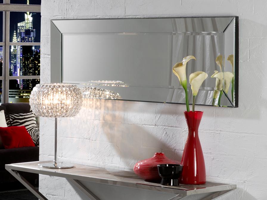 Roma espejo 150x50 Br