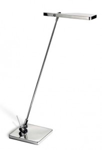 Tech Sobremesa LED 6W 3300K 220/240V Cromo