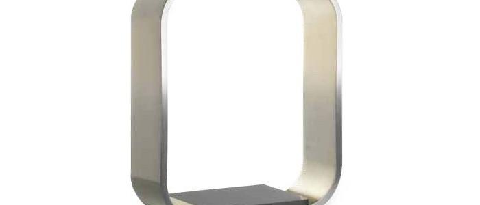 Loop Table Lamp LED 3W 3000K Aluminium