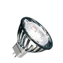 LED GX5.3 12V DC 3 x 1W 4500K