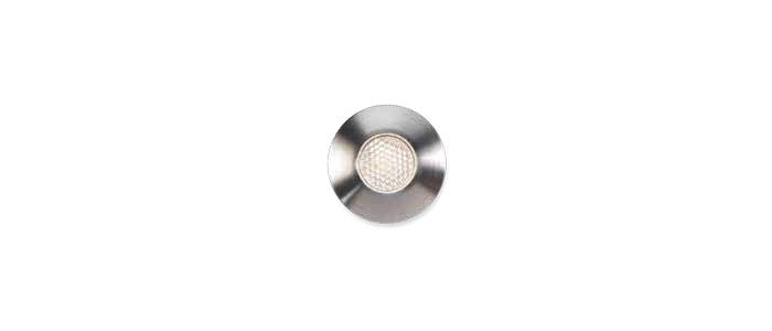 Plasma LED 1W 350mA 2700K 120° IP67