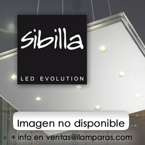 Nucleo LED 3x1W 2700K 30° IP67 quadrato