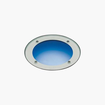 Plano Recessed suelo LED 6000k 6w 230v