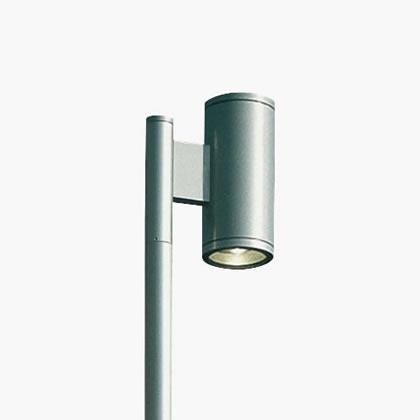 Slot Palo 18 Accent LED 4200k 40w 230v gris Aluminio