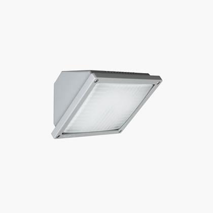 Wip Wall Lamp Tc-d 18w Spotlight rectangular Black