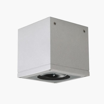 Loft Downlight Tc-tel 18w bianco