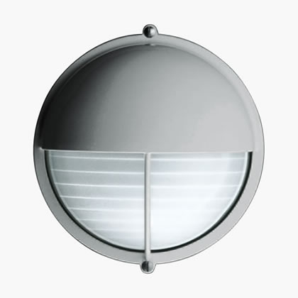 Plafoniere Wall Lamp with visera Tc-d 18w white