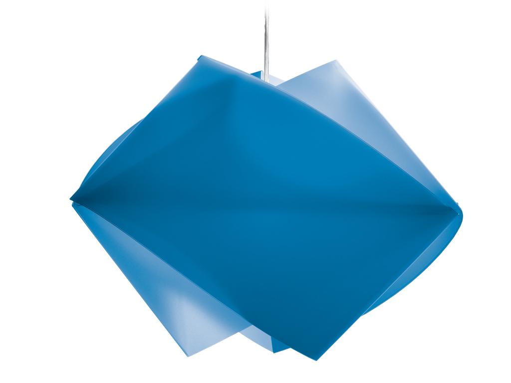 Gemmy suspensão 1xE27 75w Azul