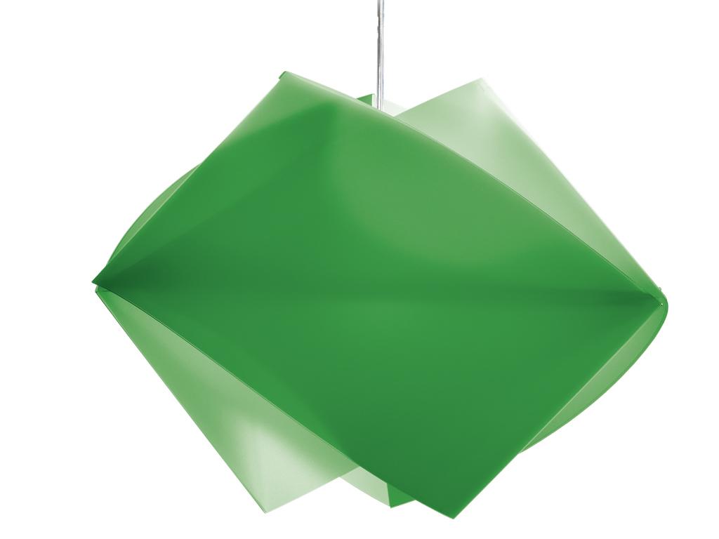 Gemmy suspensão 1xE27 75w Verde