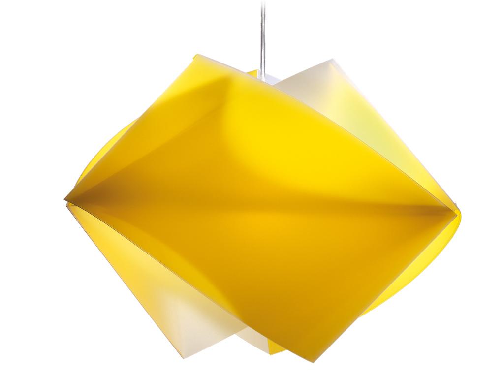 Gemmy suspensão 1xE27 75w amarilla