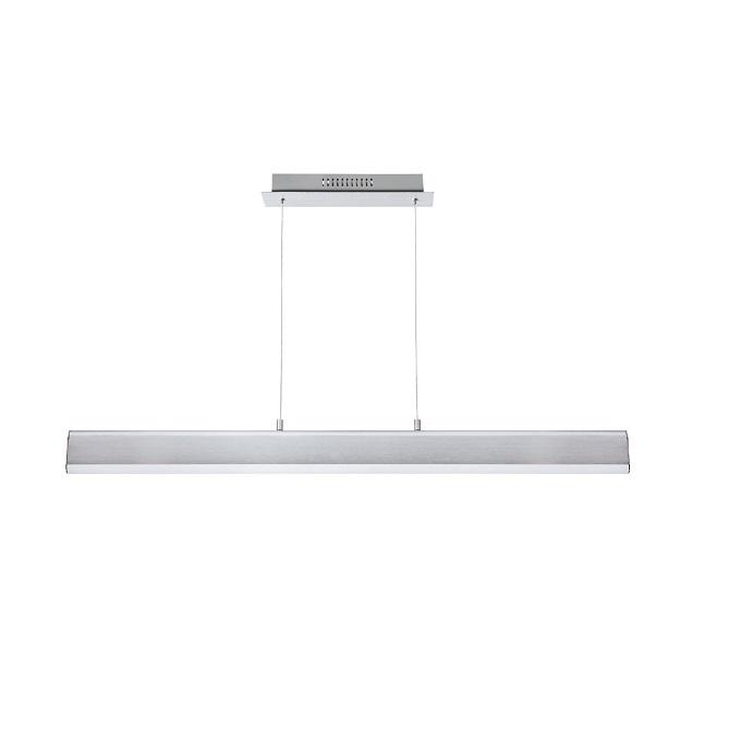 Anchor Lámpara Colgante 18W LED - Aluminio cepillado