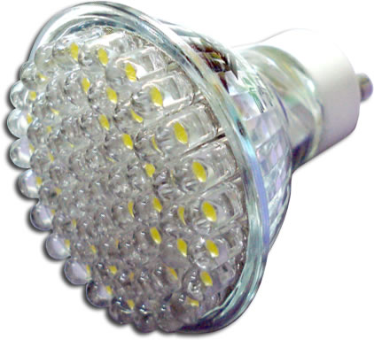 Lámpara LED 48