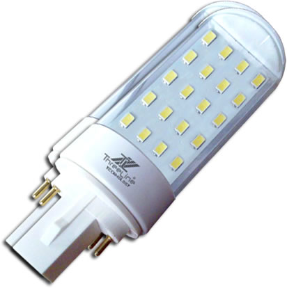 Lámpara LEDS type CFL and PLL 40 0,22 W