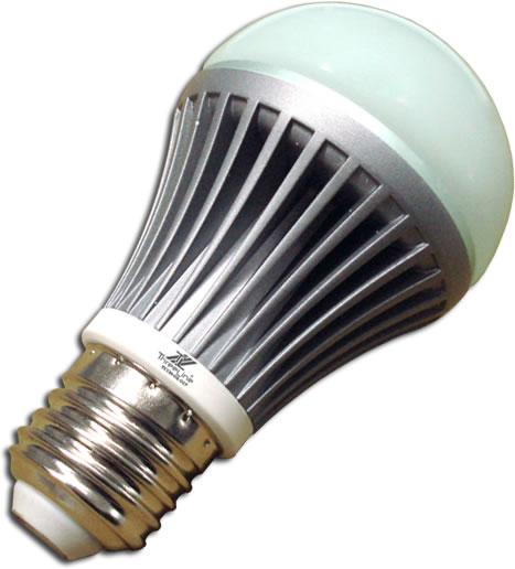 Bombilla LED Estándar 7W