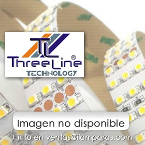 Lámpara de 8W LED COB Driver Externo Regulable