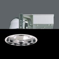 ELITE Foco empotrado G24 d3 TC D 2x26W Equp Magnetico blanco