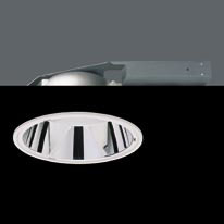 OPTICS Downlight G24 d3 2x26W Equp Magnetico AF bianco