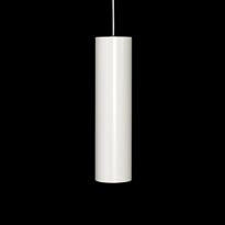 Tubular Pendant Lamp E27 PAR30 100W equp mag AF chromed