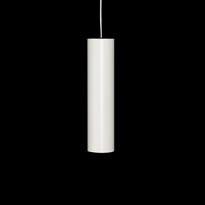 Tubular Pendant Lamp E27 PAR 20 50W equp mag AF chromed