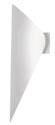 Teula Wall Lamp E27 A60 100W white