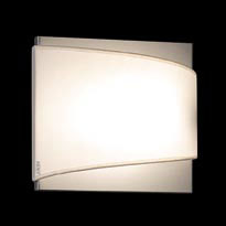 Vent Wall Lamp G24 d3 TC D 26W Diffuser Pergamino white Equp Magnético BF Grey