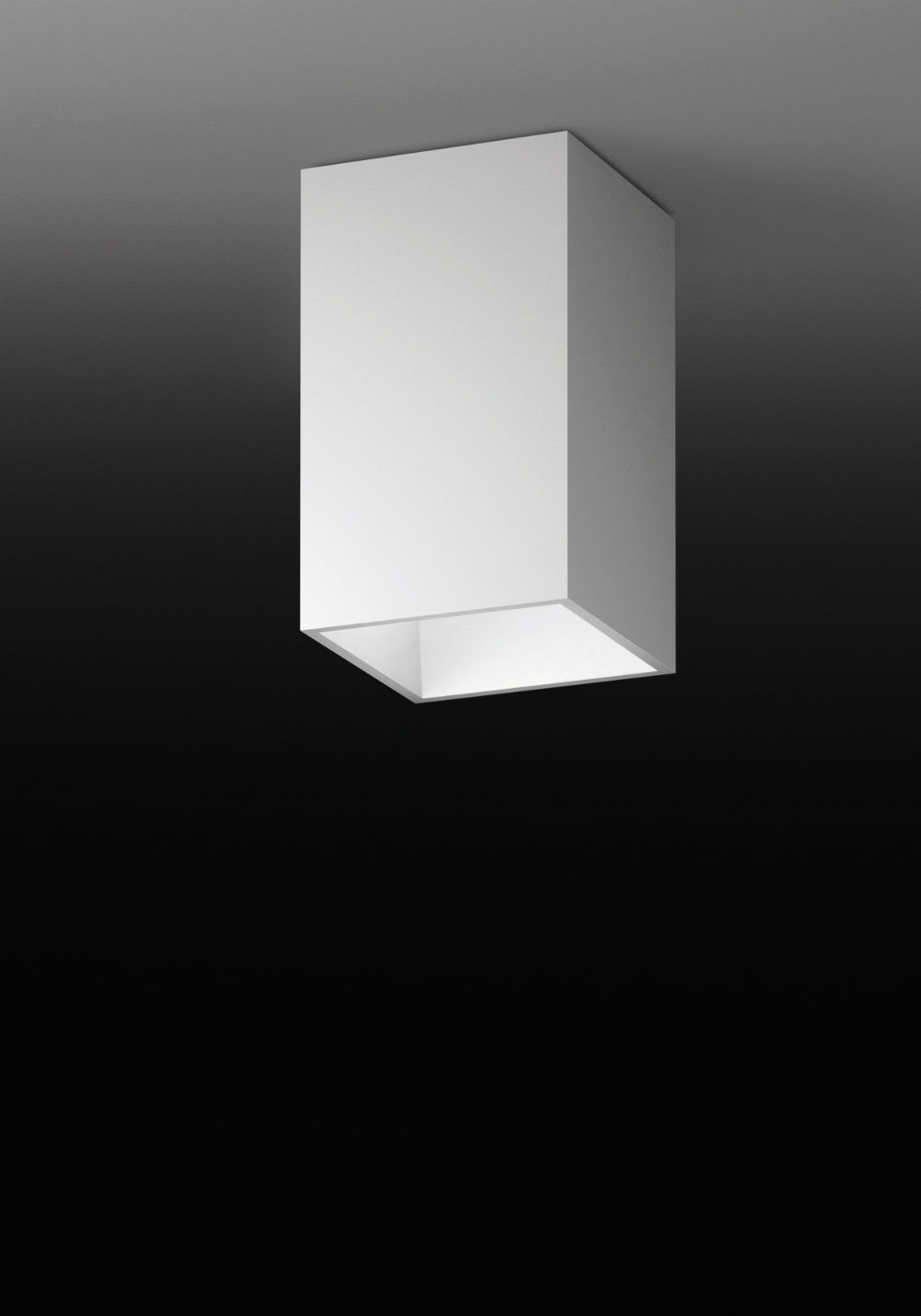 Link Module to XXL - ceiling lamp Graphite grey