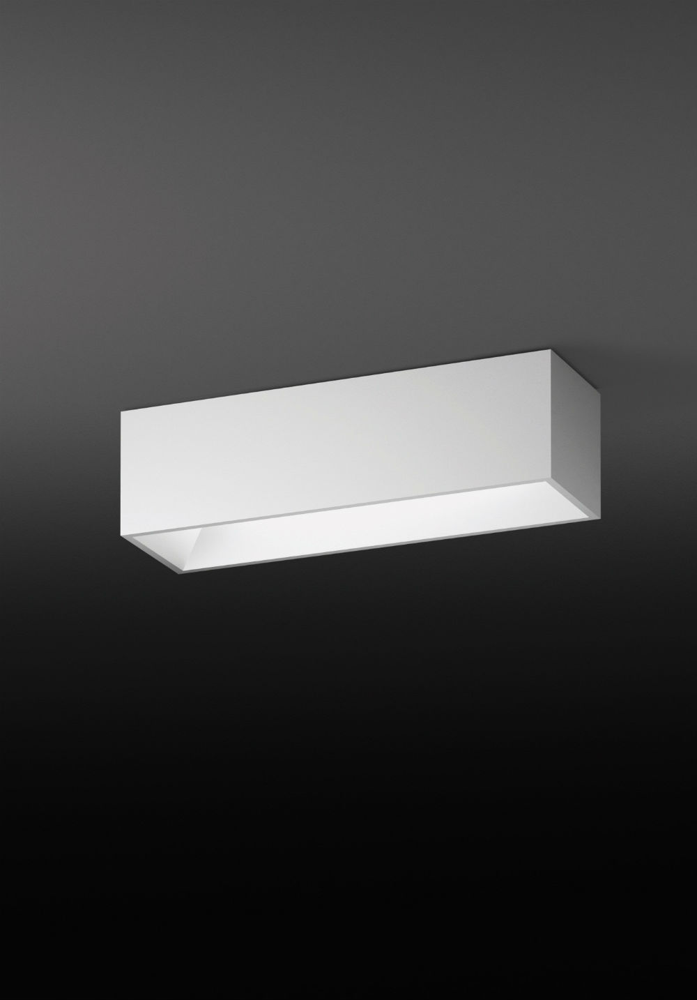 Link Module C XXL - ceiling lamp Graphite grey