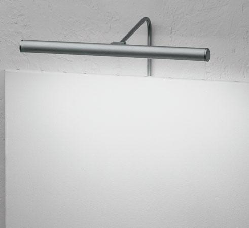 Gugen Art Lights pictures Halogen 46cm Nickel mate
