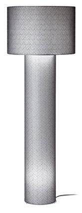 Gigantic 190cm Floor Lamp Trama metálica