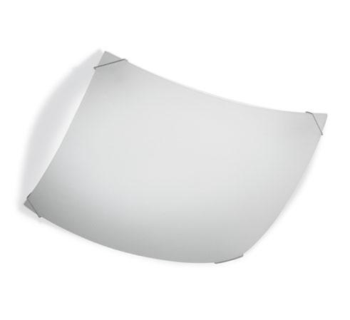 Quadra Ice mini Plafón Empotrable