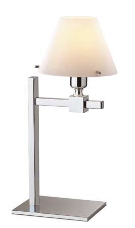 Table Lamps 4 Table Lamp Chrome