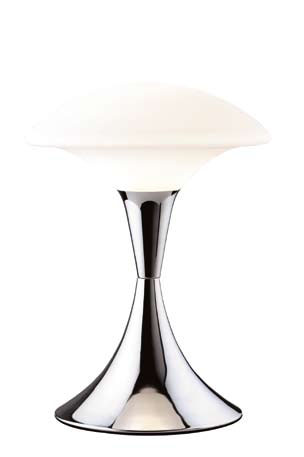 Table Lamps 3 Table Lamp Nickel Satin