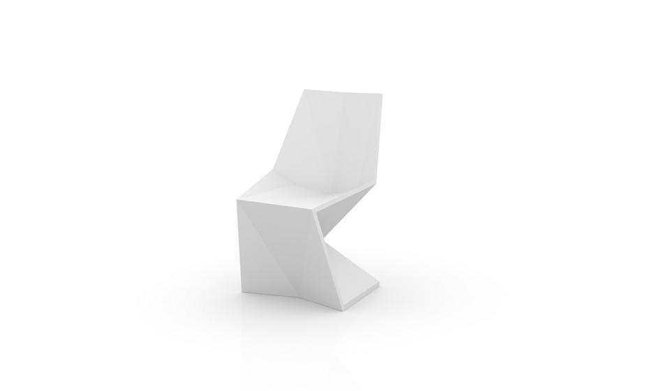 Vertex silla 53x53x86cm