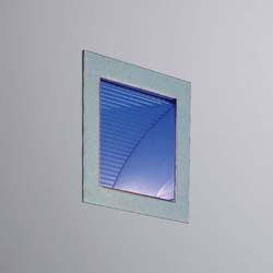 Themis carre/recta Filtro de color blue