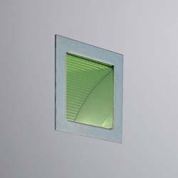 Themis carre/recta Filtro de color Verde