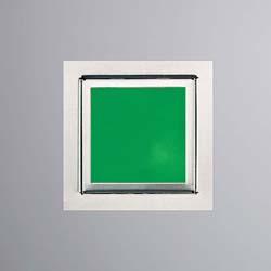 Lito Filtro de color Verde