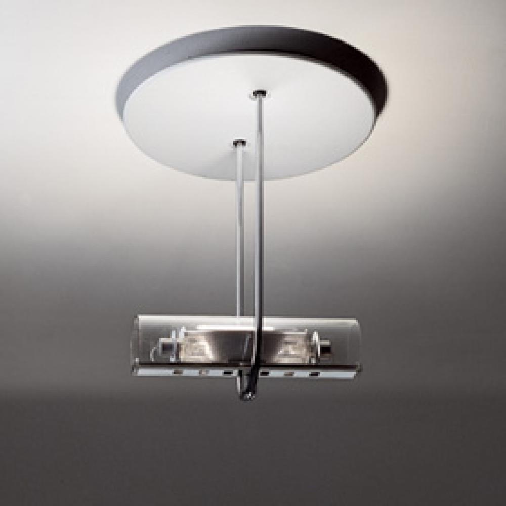 Artemide acheo lampada da soffitto 27x36cm 1x230w a049500 - Lampade da soffitto ikea ...