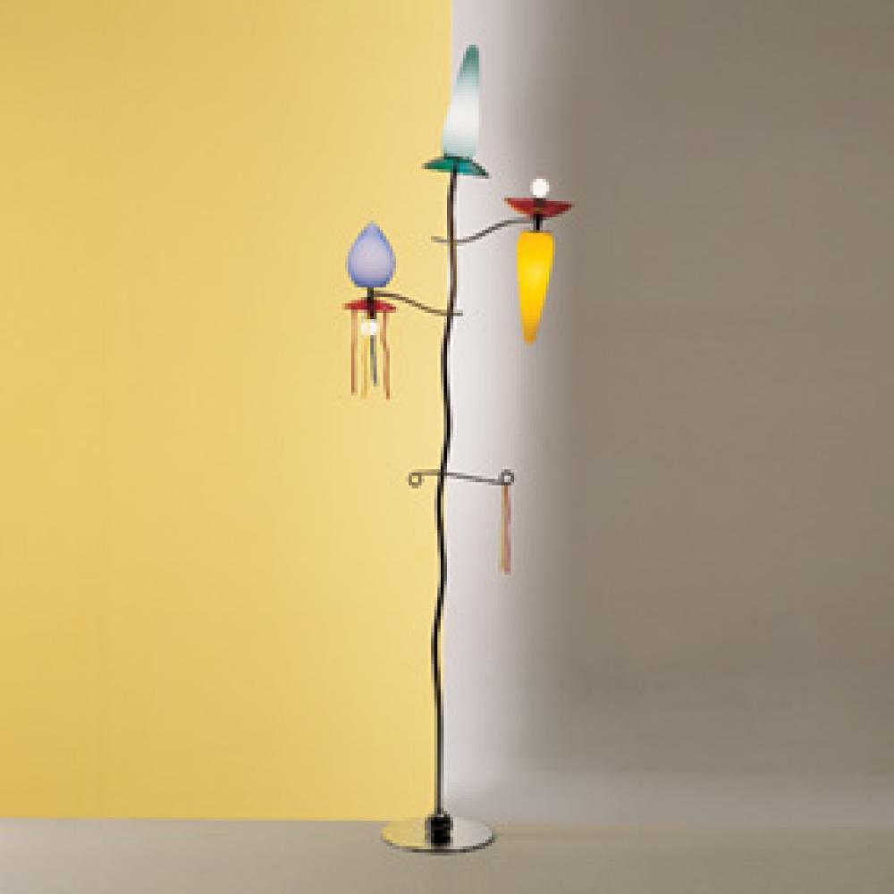 artemide giochorn terra l mpara von stehlampe c120250. Black Bedroom Furniture Sets. Home Design Ideas